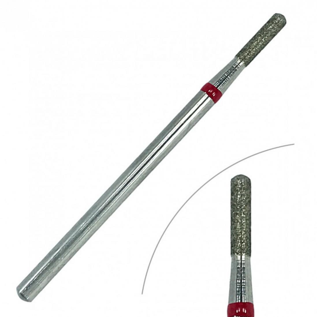 Цилиндрическая, резание боковое и концевое — ВладМиВа 856.104.107.060.014 (10 шт/блистер)
