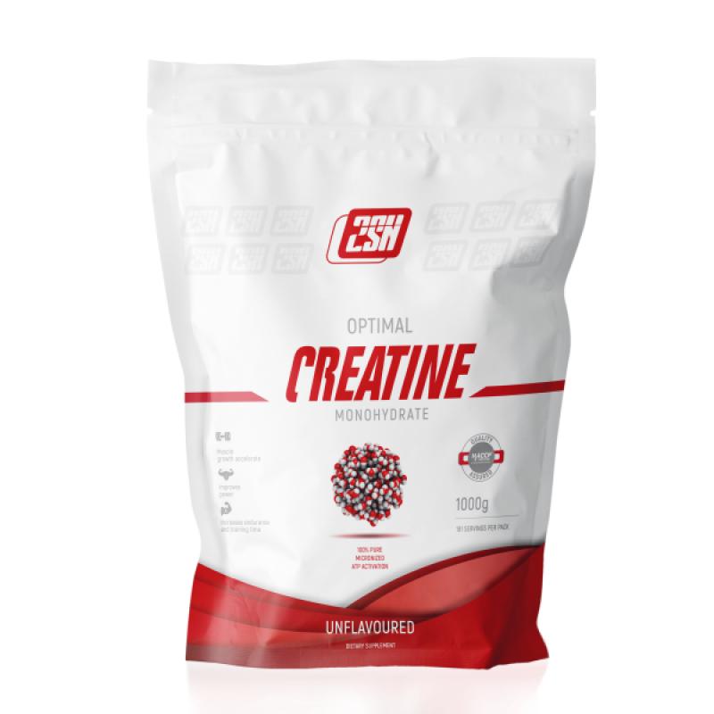 2SN Креатин Monohydrate 1000 гр