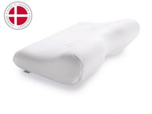 TEMPUR Millennium Queen. Ортопедическая подушка для сна на боку и спине