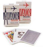 Игральные карты Aviator Pinochle