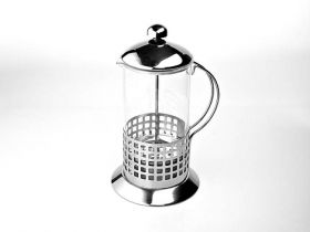 Чайник френч-пресс стекл. 1000мл