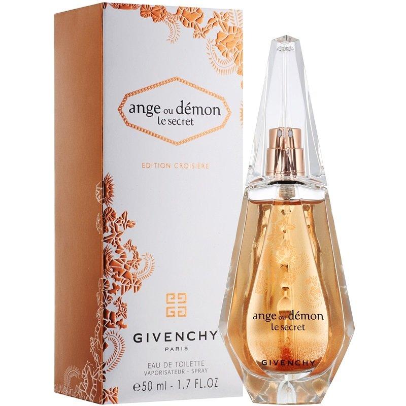 Парфюмерная вода Givenchy Ange Ou Demon Le Secret Edition Croisiere 100 мл