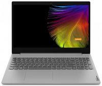 Ноутбук Lenovo IdeaPad 3 15ADA05 Серый (81W100FARE)