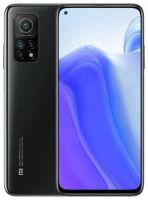 Смартфон Xiaomi Mi 10T Космический чёрный (M2007J3SY)