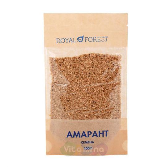 Семена амаранта, 100 гр