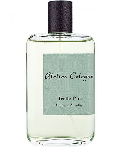"""Тестер Atelier Cologne """"Trefle Pur"""" 100 мл (унисекс)"""