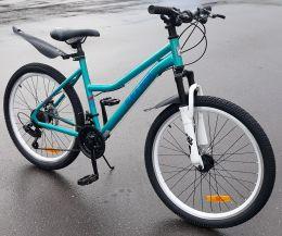 Велосипед Black Aqua Lady 1451 D 24