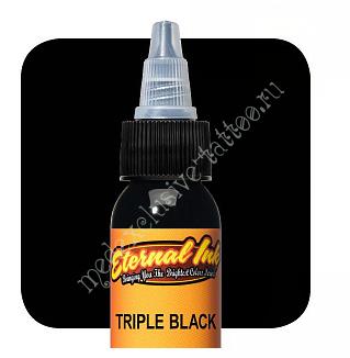 TRIPLE BLACK 15мл