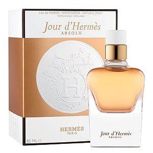 Парфюмерная вода Hermes Jour D`Hermes Absolu 85 мл