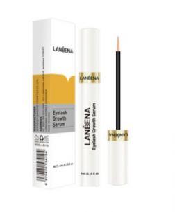 LANBENA Eyelash Growth Serum - Сыворотка для роста ресниц (НОВАЯ УПАКОВКА).(4104)