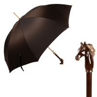 Зонт-трость Pasotti Cavallo Oxford Morrone Lux