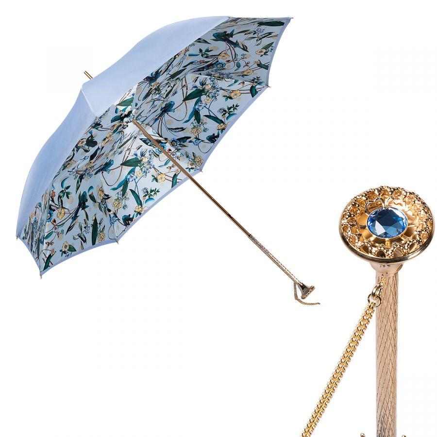 Зонт-трость Pasotti Sky Tatina Bells