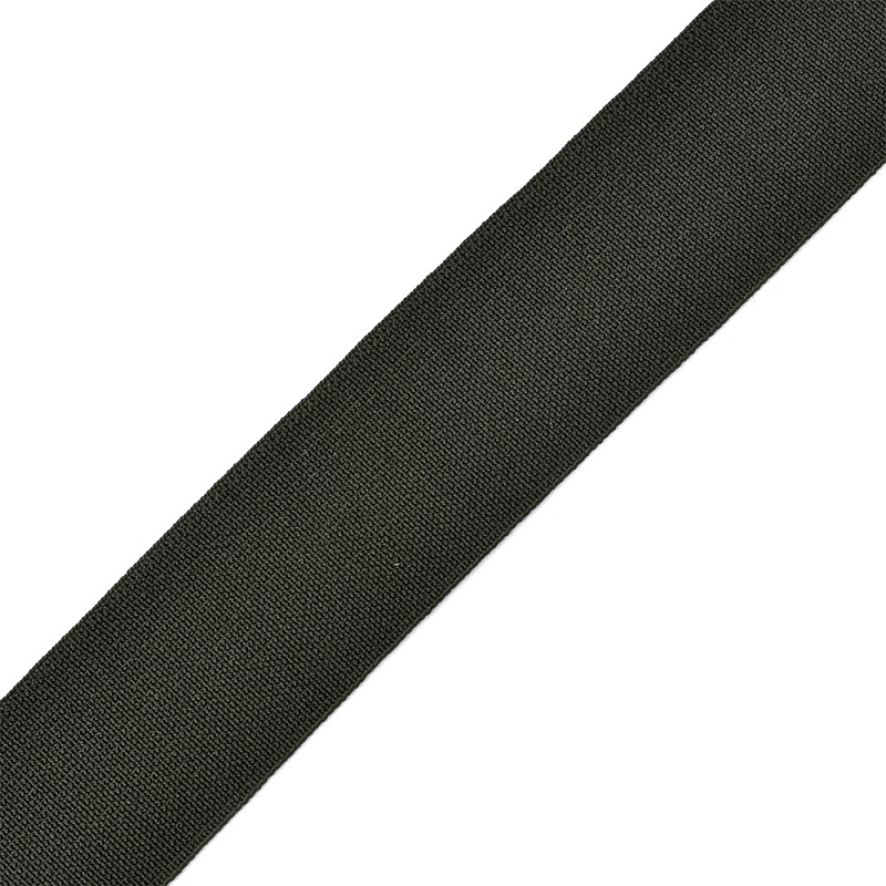 Резинка тканая 40 мм плотная разные цвета (ЭЛ-40)