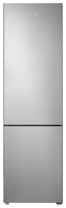 Холодильник Samsung RB37A50N0SA/WT Серебристый