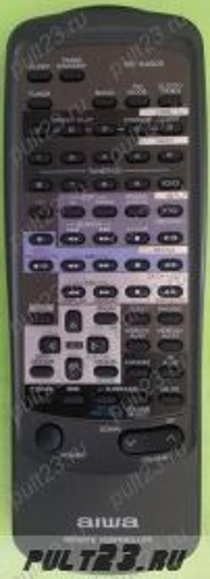 AIWA RC-6AS05, Z-D9400M, Z-D9500M