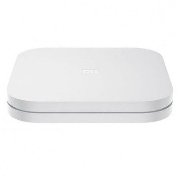 ТВ приставка Xiaomi Mi Box 4 (Уценка)