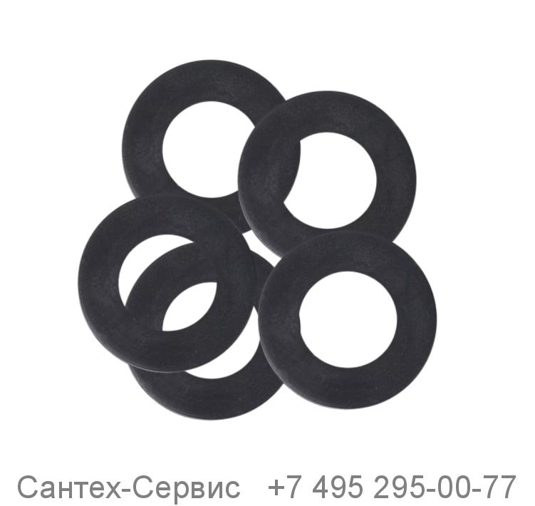 Прокладка резиновая 3/4 RR