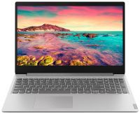Ноутбук Lenovo IdeaPad S145-15IIL Серый (81W800ASRK)