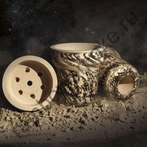 Глиняная чаша Solaris Charon (Солярис Харон)