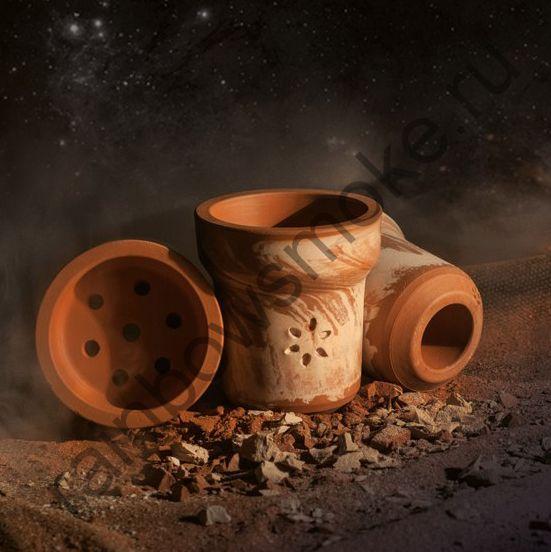 Глиняная чаша Solaris Jupiter (Солярис Юпитер)