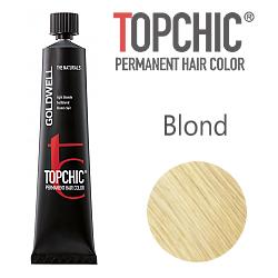 Goldwell Topchic BLOCR - Стойкая краска для волос крем для блондирования 60 мл