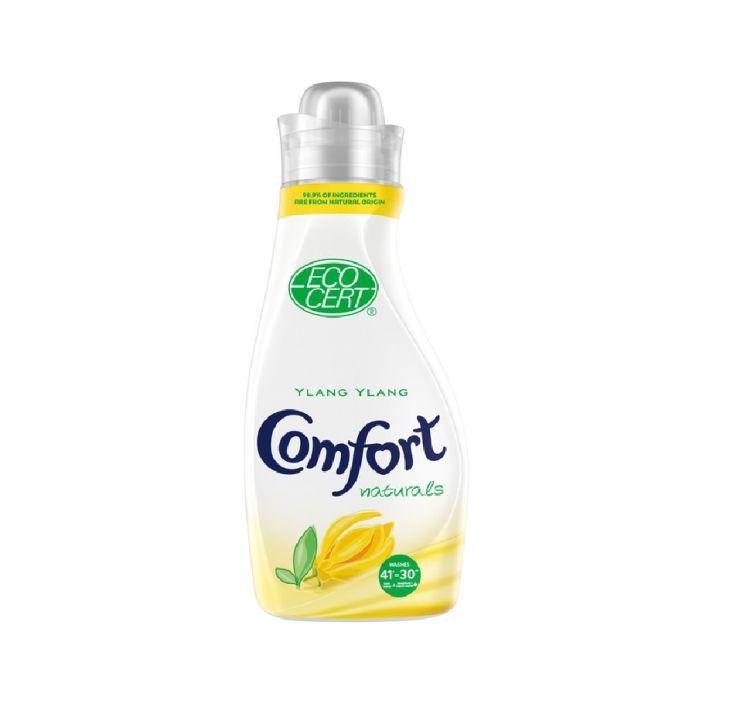 Comfort Naturals rinse aid Ylang Ylang 750 ml