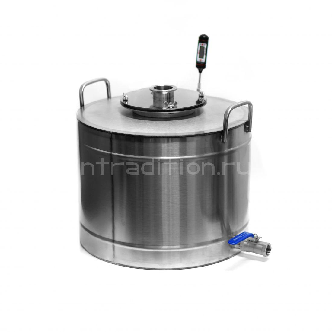 Перегонный куб Эко, 15 литров