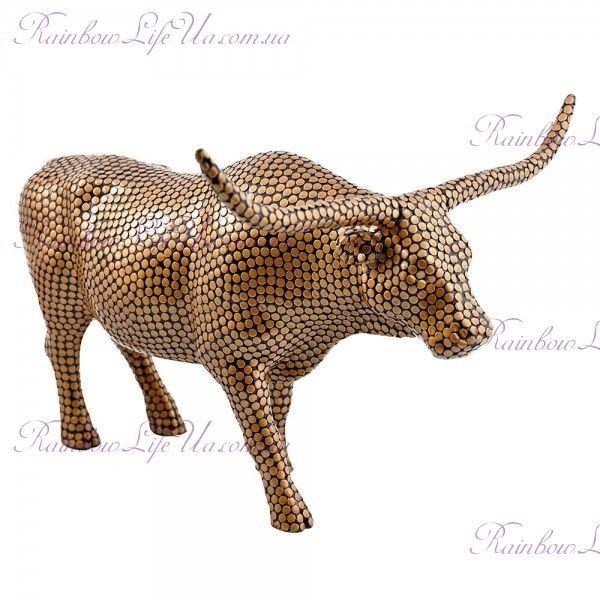"Статуэтка корова Penny Bull ""Cow Parade"", Size XL"
