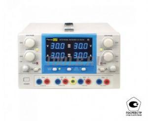 ПрофКиП Б5-78/3М Источник питания аналоговый