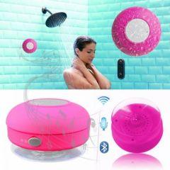 Колонка для душа беспроводная и водонепроницаемая Bluetooth