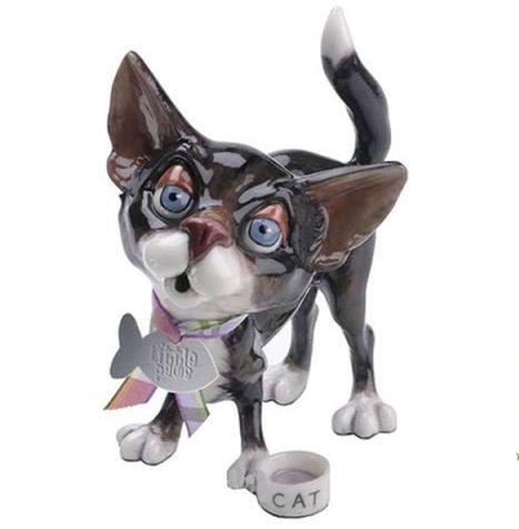 Статуэтка котенок Кокоа