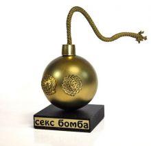Сувенир Секс-бомба