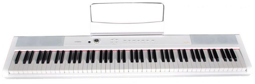 Artesia PE-88 White Цифровое пианино