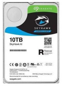"Жесткий диск HDD 3.5""Seagate 10 TB ST10000VE0008"
