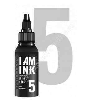 I Am Ink N5 50мл