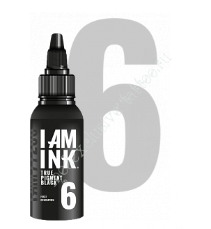 I Am Ink N6 50 мл