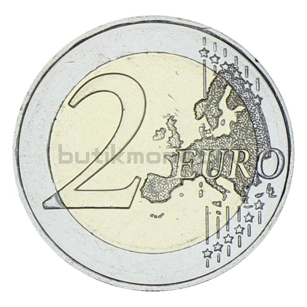 2 евро 2021 Греция 200 лет Греческой революции