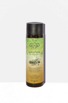 JURASSIC SPA -Шампунь для жирных волос, 270мл