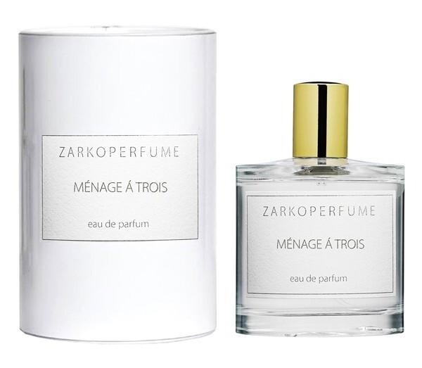 Парфюмерная вода Zarkoperfume Menage a Trois 100 мл