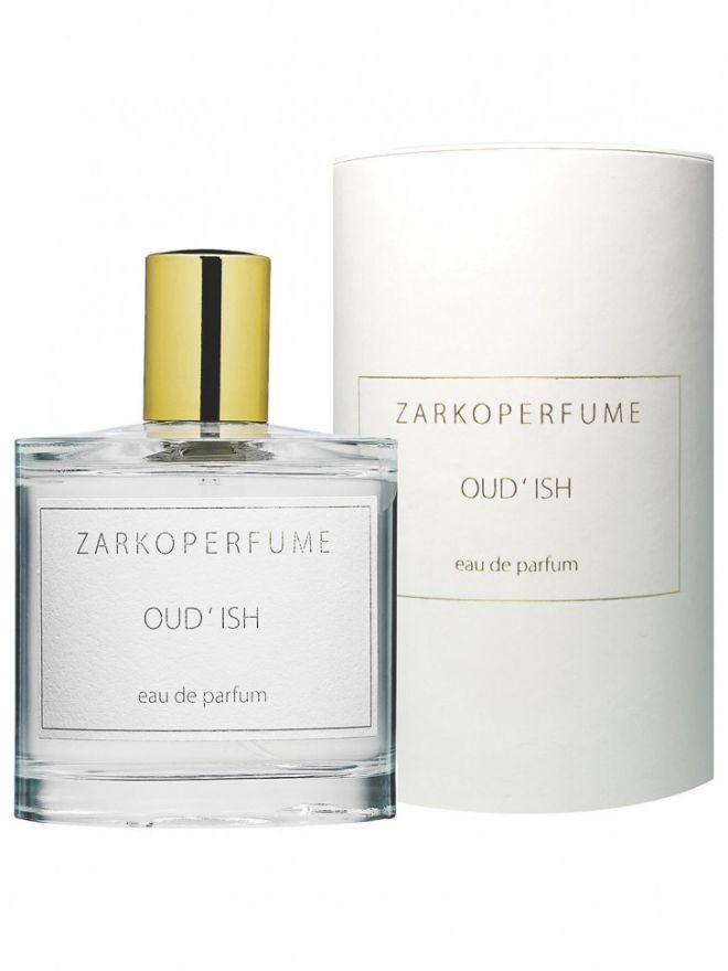 Парфюмерная вода Zarkoperfume OUD'ISH 100 мл