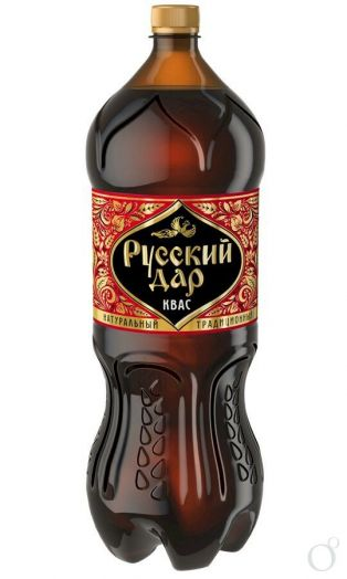 Квас Русский дар 2л ПепсиКо