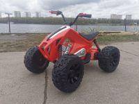 Детский квадроцикл ATV YAF7075 24V