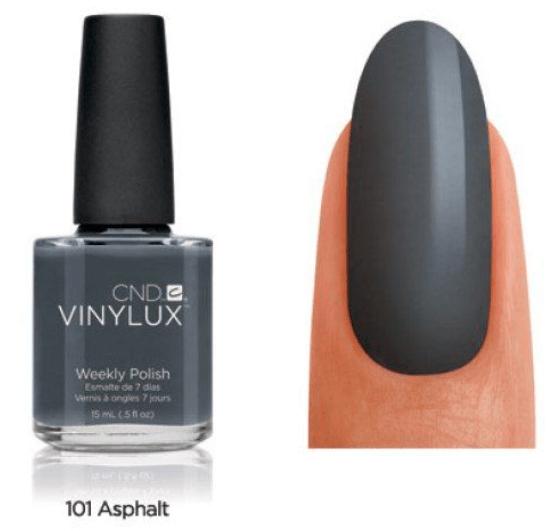 CND 101-Asphalt