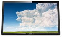 "Телевизор Philips 24PHS4304 24"" (2019), черный"