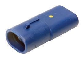 Резистор 2х контактный (893388A01)