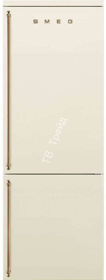 Холодильник Smeg FA8005LPO