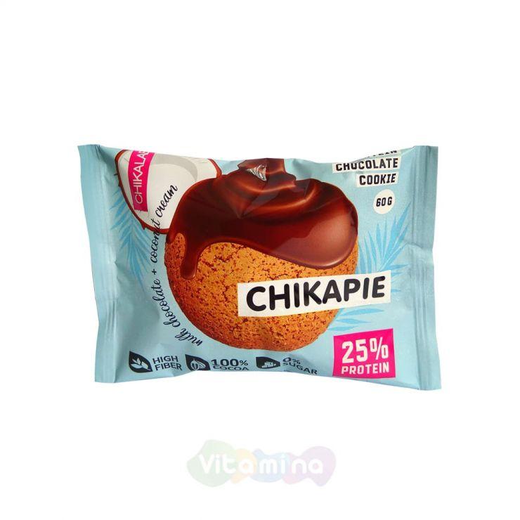 Bombbar Протеиновое печенье Chikalab, 60гр