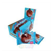 Шоколад с начинкой