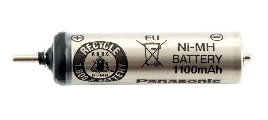 Аккумулятор Ni-MH Panasonic WERGB80L2508