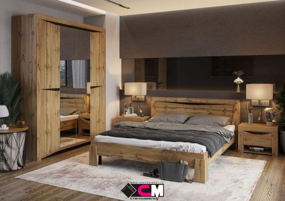 Спальня Паола (вариант 2)